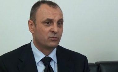 Sulmohet deputeti Sllobodan Petroviq
