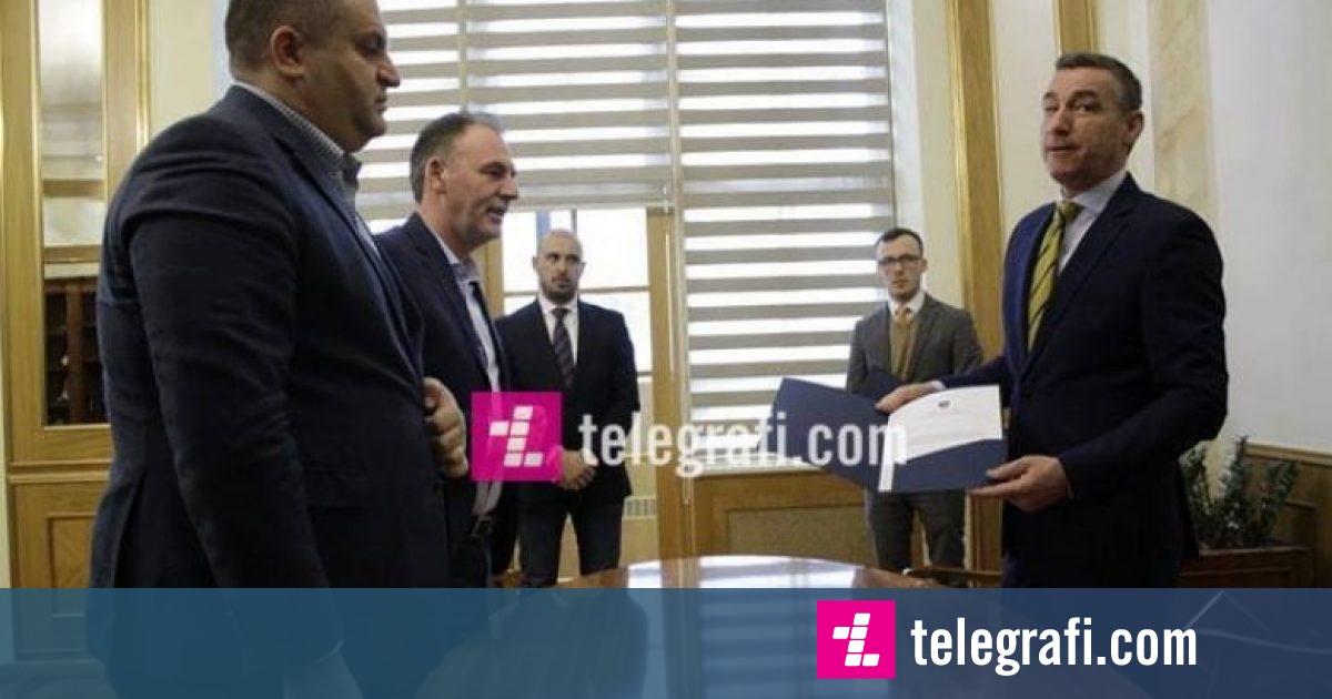 Serbinë e zemëron edhe Platforma e Kosovës për dialog