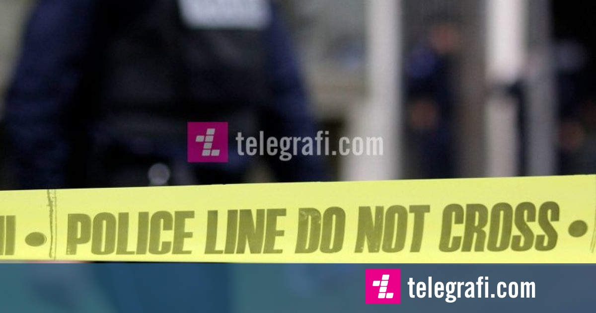 Grabitje e armatosur në parkingun e një qendre tregtare Fushë Kosovë