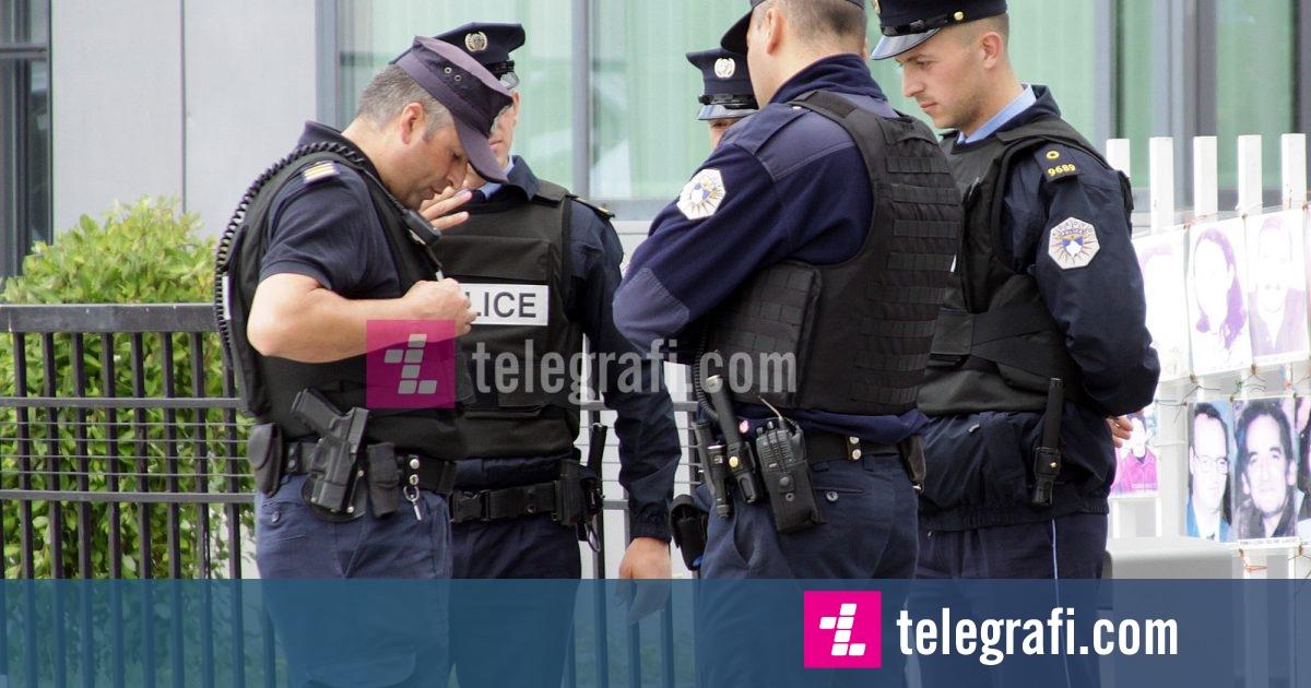 Inspektoriati Policor ka hetuar 194 policë për kryerjen e veprave penale