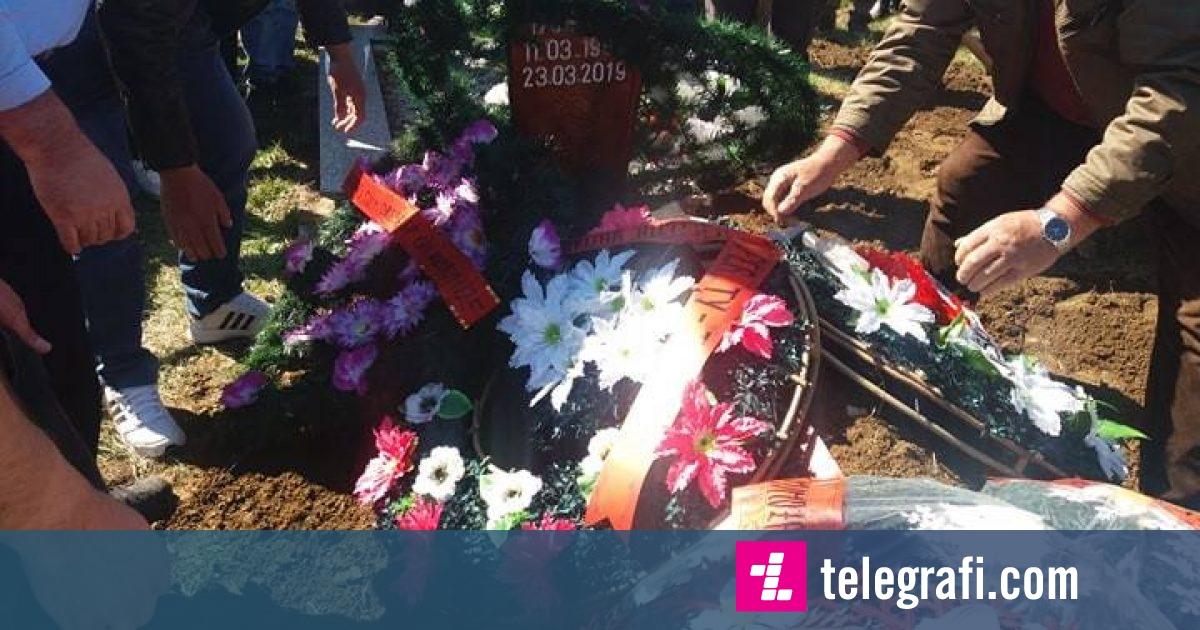 U varros punëtorja e Telegrafit, Qendresa Rashiti-Hulaj
