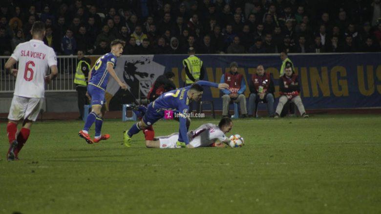 LIVE: Kosova 1-1 Bullgaria, super Arbër Zeneli e barazon rezultatin