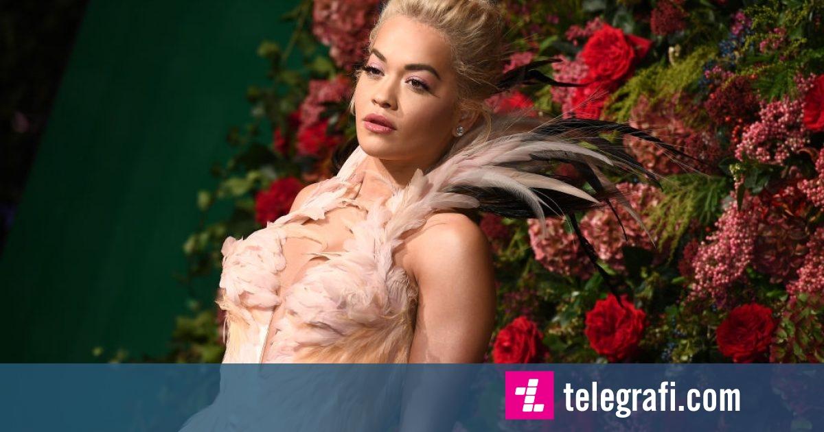 Pemën që do ta mbjellë në Indonezi, Rita Ora ia dedikon gjyshërve
