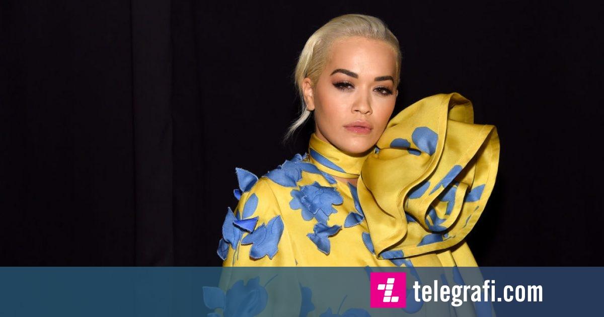 Rita Ora zbulon sekretin e fotografisë ideale