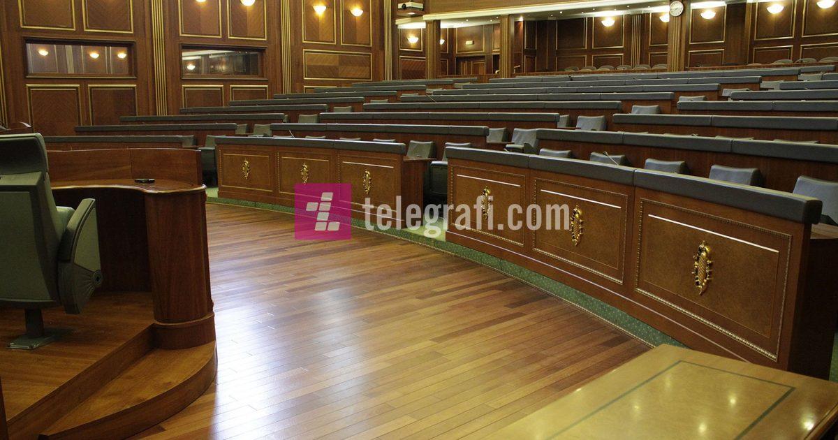 Mungesa e deputetëve në seanca, problemi më i madh me të cilin po përballet Kuvendi i Kosovës