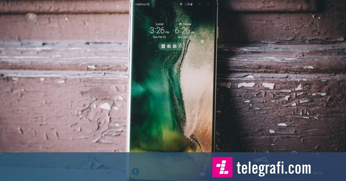 Galaxy S10 cilësohet si telefoni me ekranin 'më të mirë ndonjëherë'