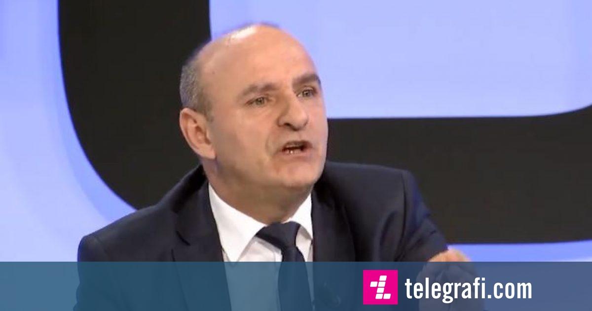 Sherifi: Haradinaj të mos na tregojë se Thaçi është i rrezikshëm për Kosovën (Video)