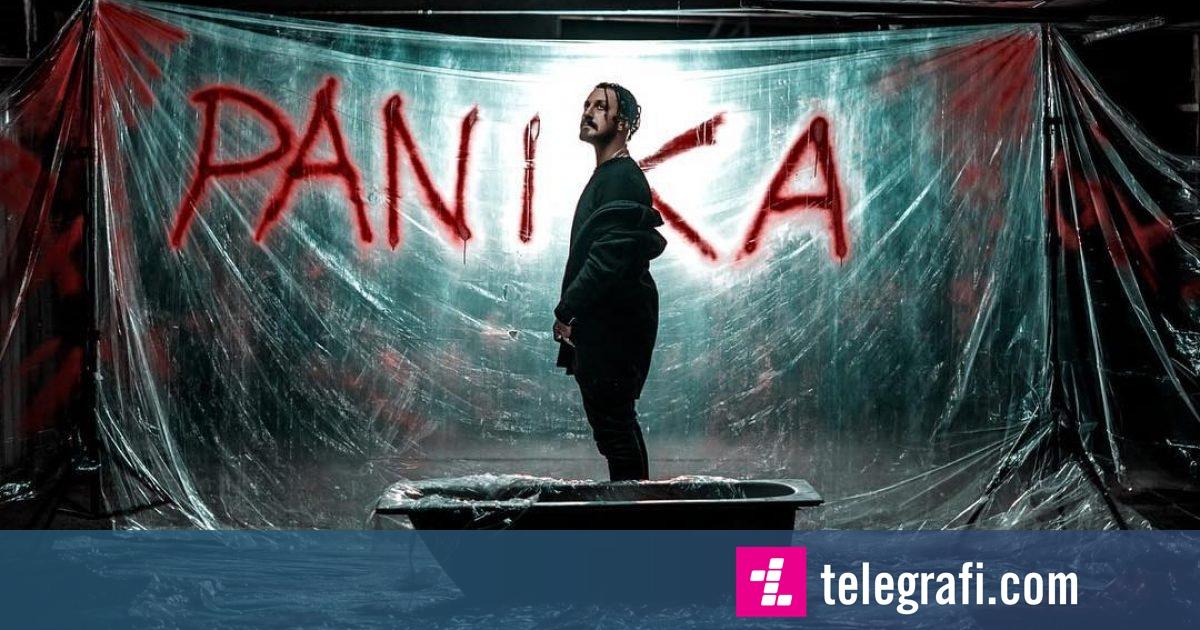 """""""Panika"""" e Skivit së shpejti para fansave"""