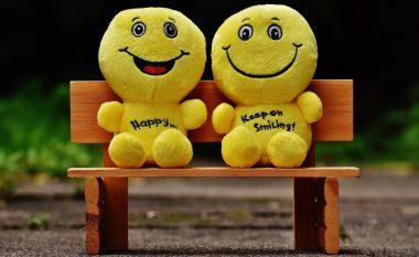 Sot festohet dita e lumturisë