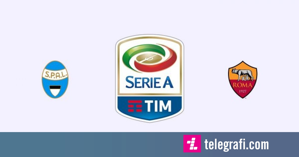 Formacionet startuese: Roma synon tri pikët ndaj Spalit