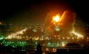Lufta në Kosovë, 20 vjet nga fillimi i sulmeve të NATO-s mbi caqet serbe