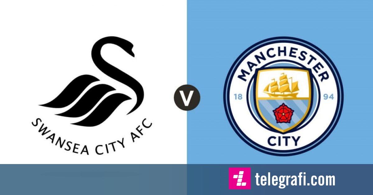 Ekipet bazë: City kërkon gjysmëfinalen e Kupës FA në ndeshjen ndaj Swanseas, starton Celina
