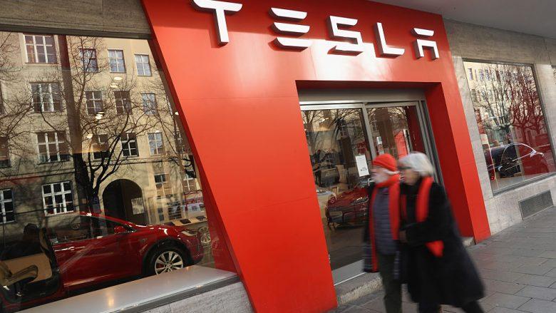 Kompania Tesla   Foto: Sean Gallup/Getty Images/Guliver