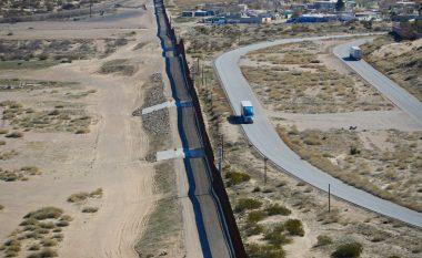 SHBA në buxhetin e 2020-së përfshinë edhe ndërtimin e murit me Meksikën