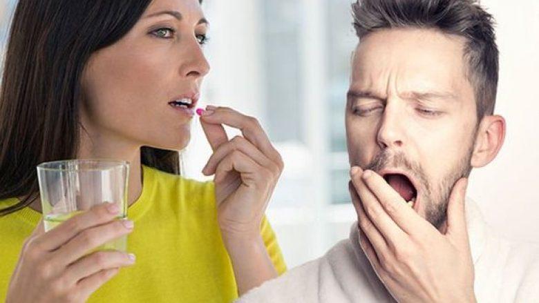 Dy vitaminat që duhet t'i merrni për të mos ndjerë lodhje
