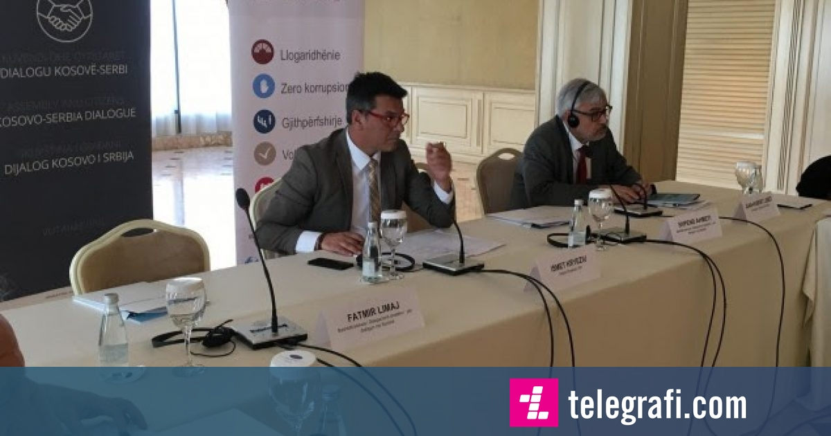 Ambasadori i Zvicrës: Rishkrimi i kufijve asnjëherë nuk ka funksionuar