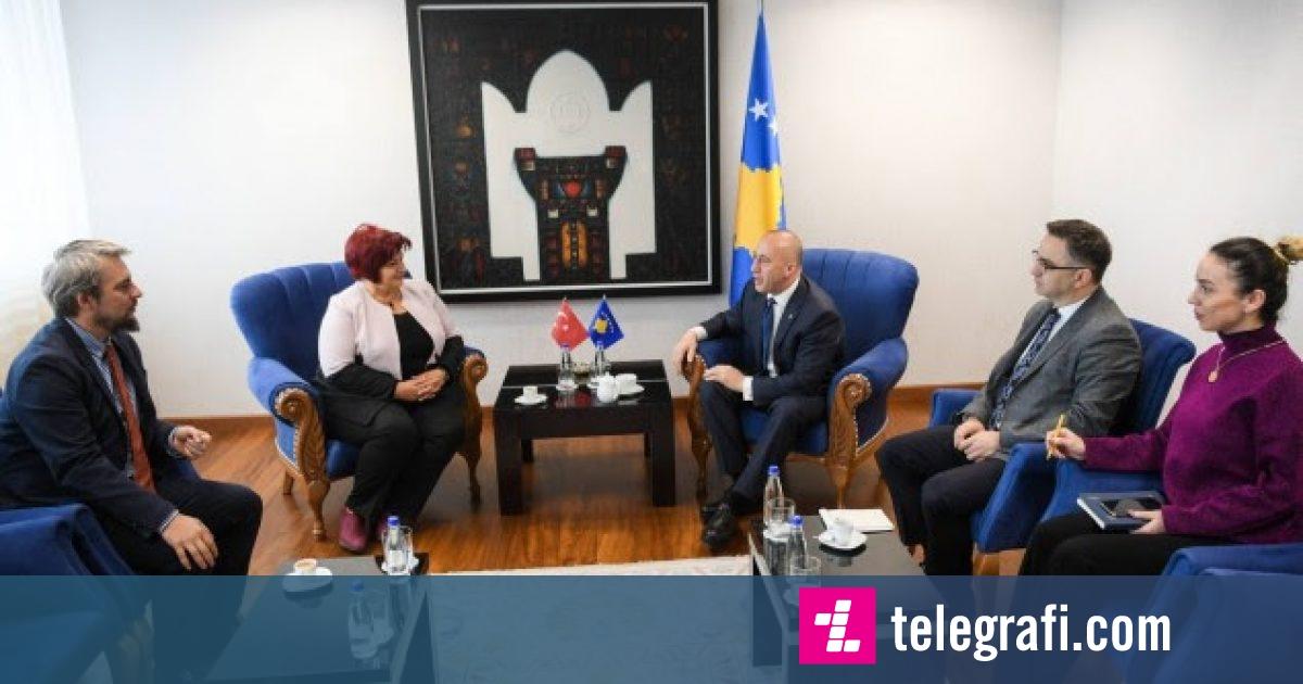 Haradinaj: Komunitetet joshumicë të përfshihen në procesin e dialogut me Serbinë