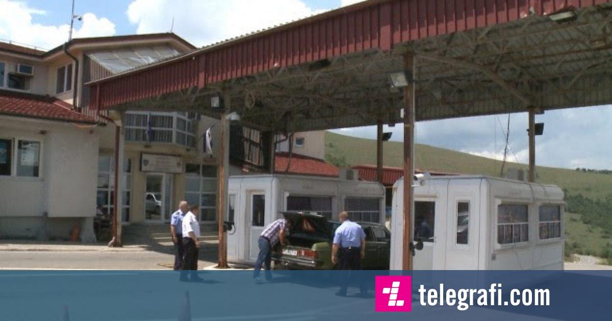 Ngrihet aktakuzë ndaj dy policëve kufitarë për keqpërdorim të detyrës