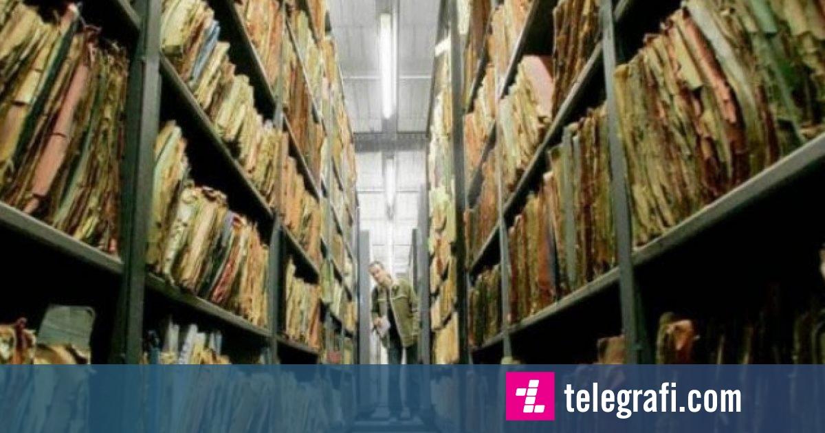 Këtë javë, të gjithë mund të jenë brenda Arkivit të Kosovës