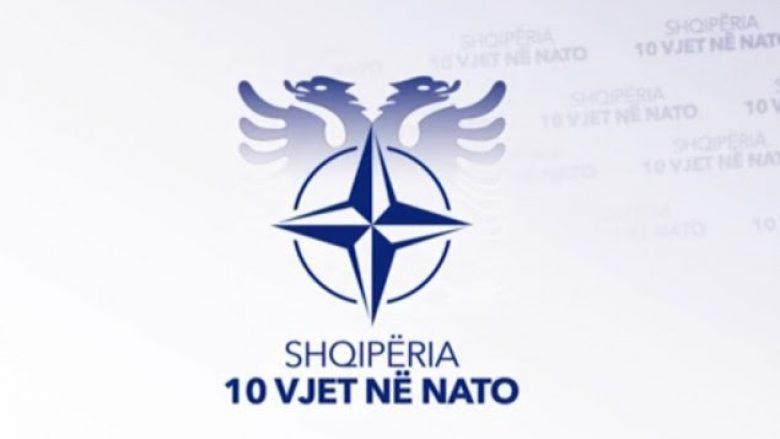 10-vjet në NATO, Shqipëria mirëpret aleatët në Tiranë