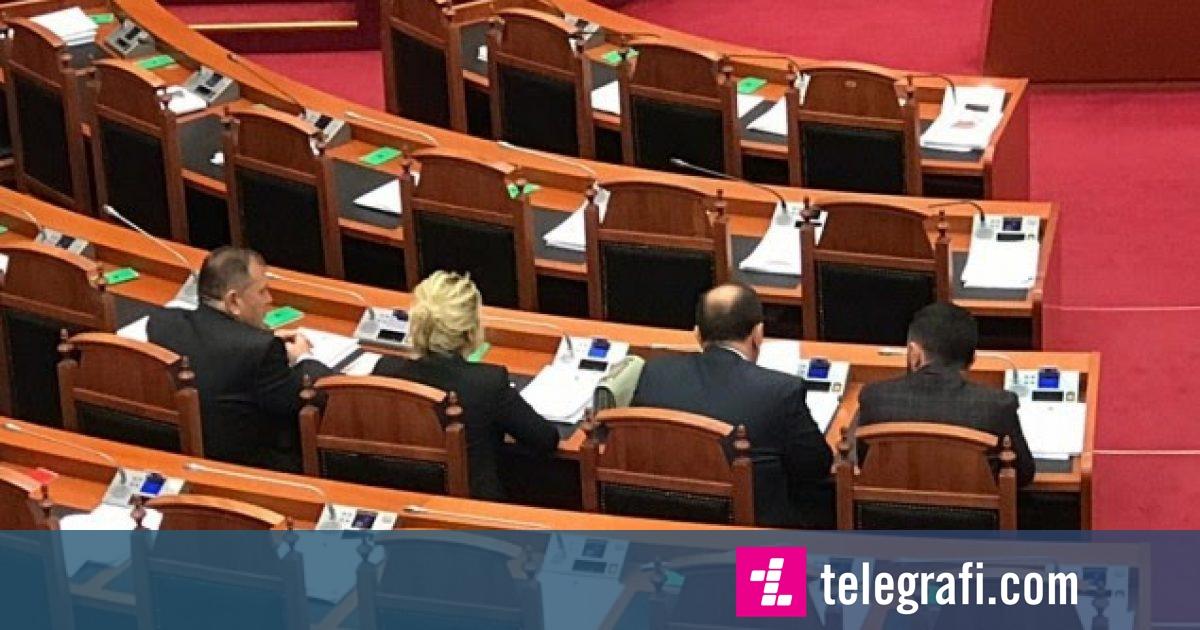 Betohen katër deputetët e rinj të LSI-së