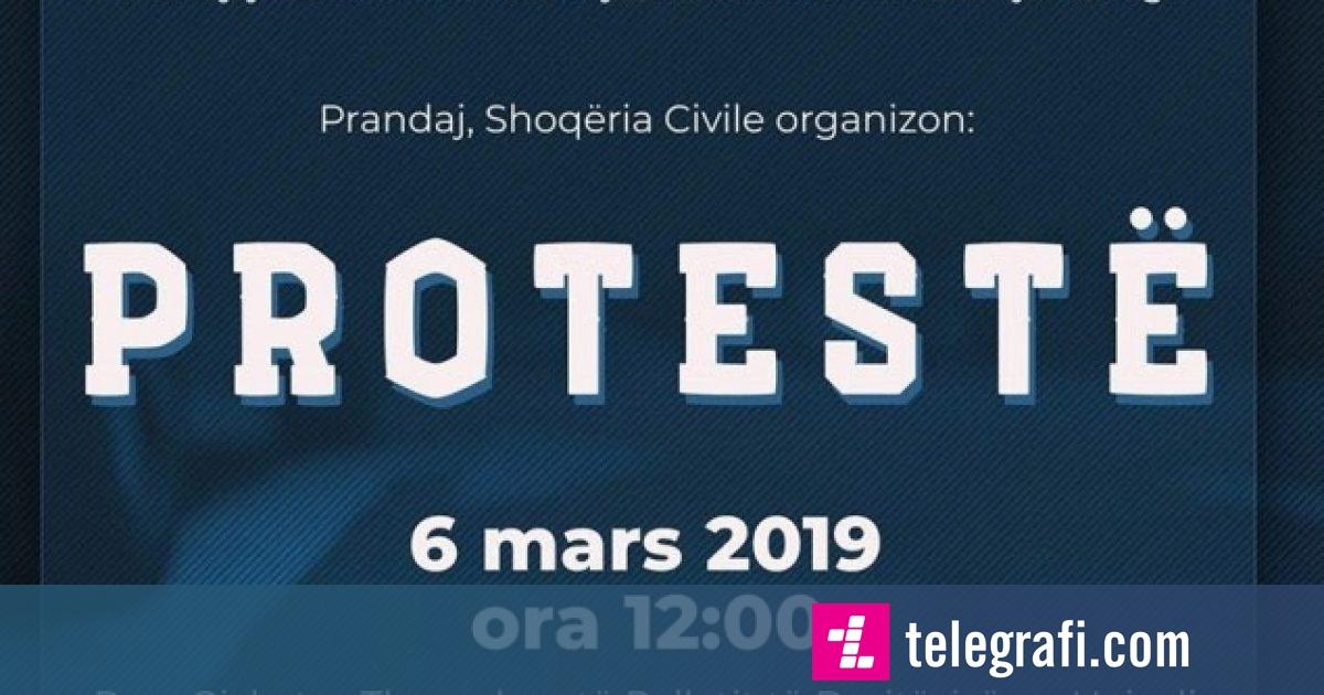 Shoqëria civile proteston në Prishtinë: Drejtësi për Florijetën dhe Linditën