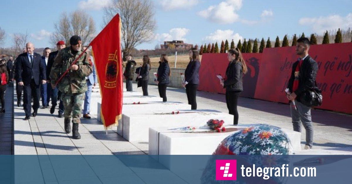 Veteranët e luftës: Pavarësia e Kosovës ka ndodhur më 5, 6 dhe 7 mars