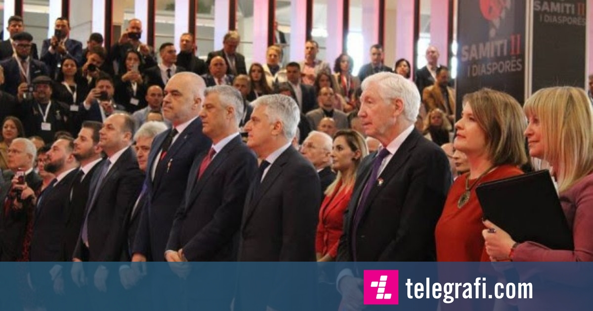 Thaçi: Nuk do të ketë ndarje të Kosovës pa shkelur mbi trupin tim