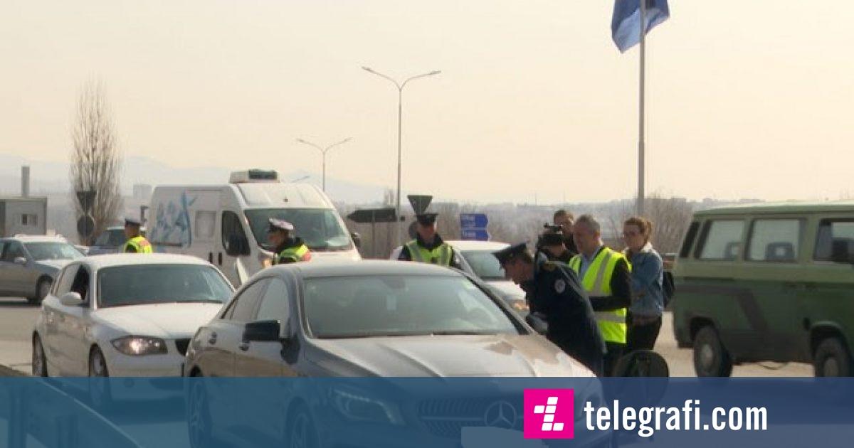 Lansohet fushata që synon t'i sensibilizojë qytetarët për vendosjen e rripit të sigurisë