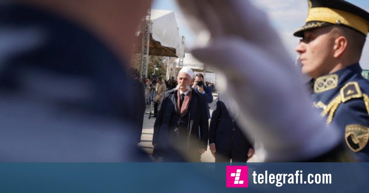Rifat Jashari: Vetëm të bashkuar mund t'i arrijmë qëllimet tona
