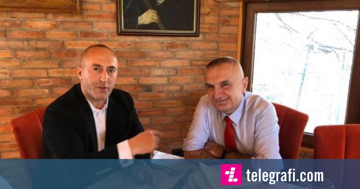 Takohen Haradinaj dhe Meta, flasin për temat e interesit kombëtar