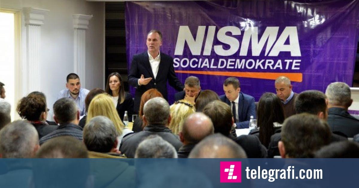 Limaj: S'ka Republikë 'Srpska', në Kosovë dhe Asociacion me kompetenca ekzekutive