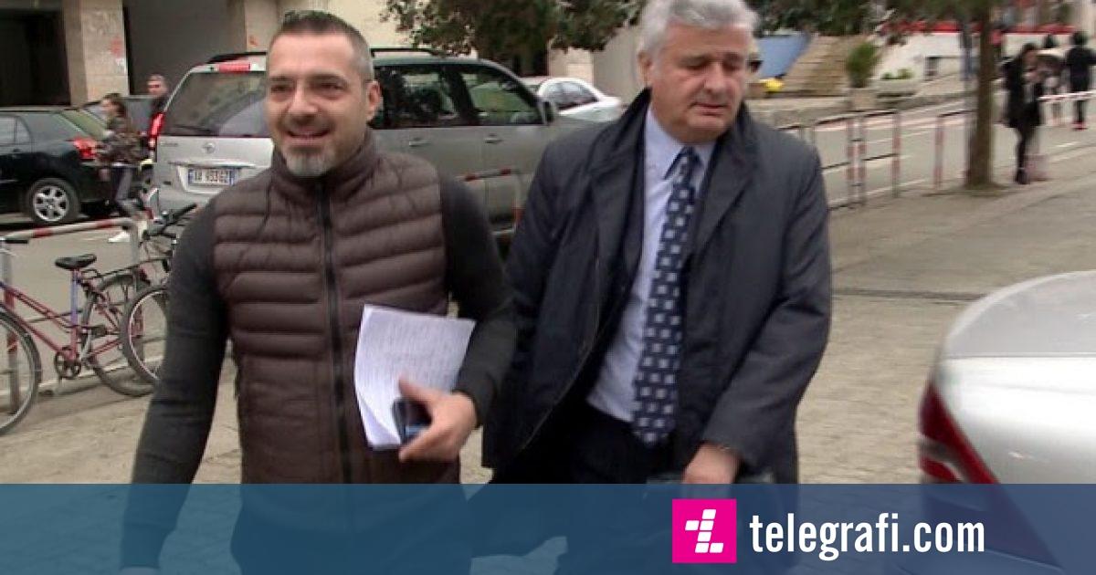 Saimir Tahiri sërish sot para Gjykatës