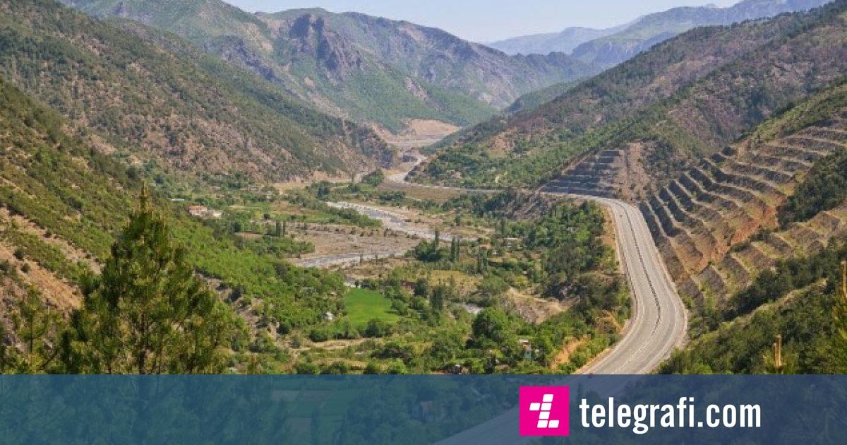 Mirditë, hapen 38 shtigje të reja turistike