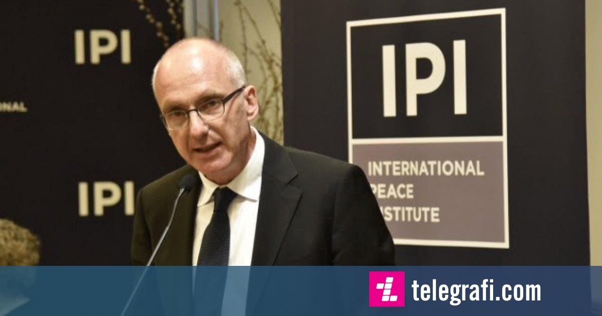 Ambasadori gjerman në Serbi: Prishtina të heqë taksën