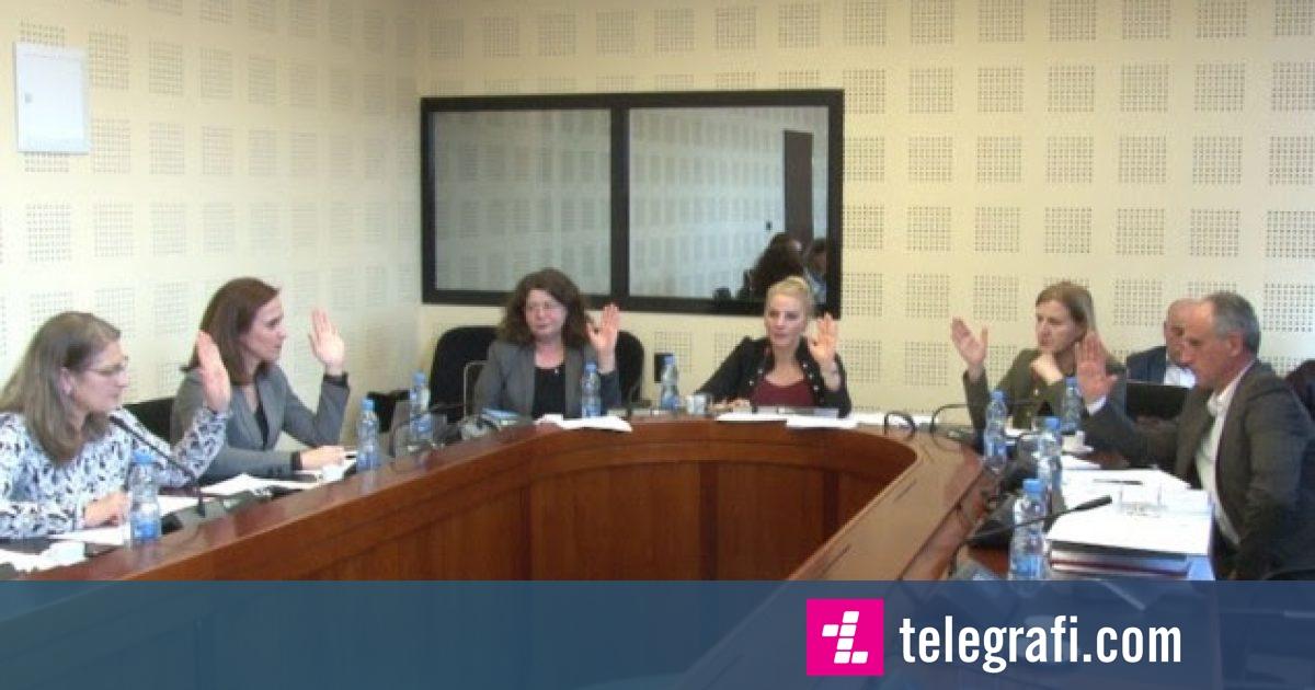 Kritikohet komisioni për verifikimin e statusit të personave të dhunuar në luftë