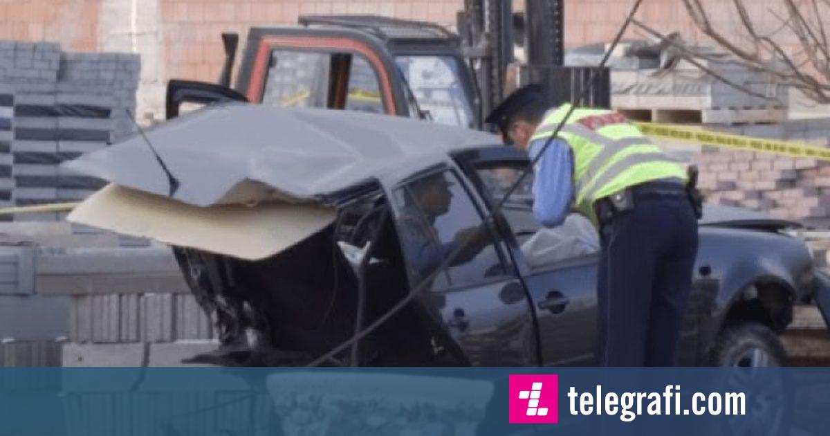 Një muaj paraburgim personave që shkaktuan aksidentin e rëndë në Podujevë