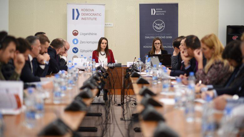 KDI: Vonesa dhe përçarje në Kuvend për çështjen e dialogut përgjatë vitit 2018