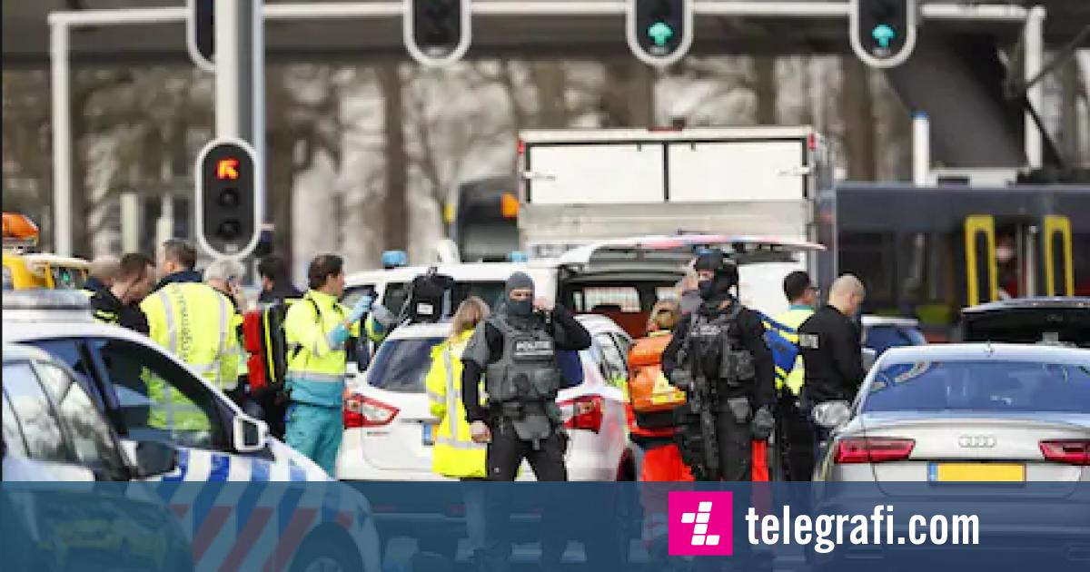 Ambasada e Kosovës në Holandë publikon numrat emergjentë pas sulmit në qytetin e Utrechtit