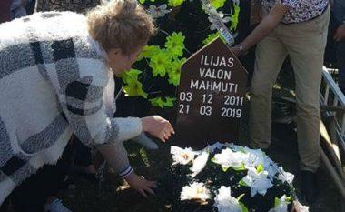 Varroset shtatëvjeçari që u vra në Zvicër