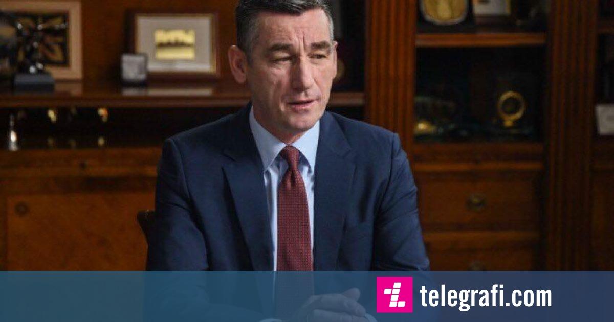 Veseli e paralajmëron Haradinajn: Nuk rri në një Qeveri që dëmton raportet e Kosovës me SHBA-në