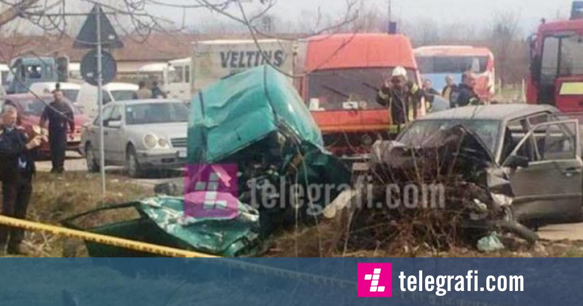 Aksidenti me fatalitet në Vitomiricë të Pejës, Policia jep detaje