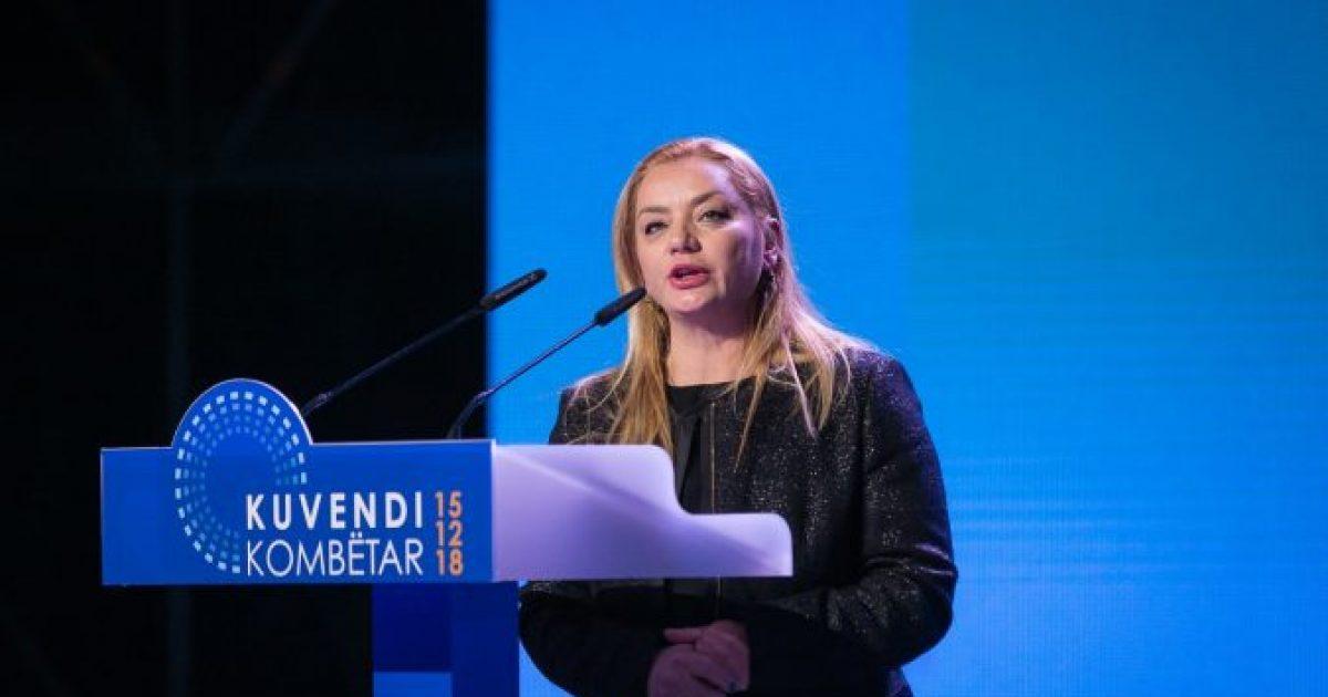 Deputetja Vokshi: Nxënësit u helmuan, Drejtoria e Arsimit dhe Ministria e Shëndetësisë fshehën ngjarjen