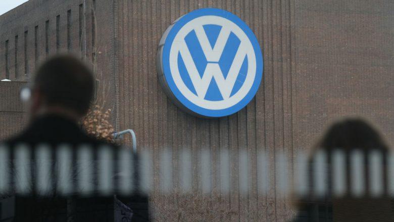 Kompania Volkswagen, Wolfsburg, Gjermani | Foto: Sean Gallup/Getty Images/Guliver