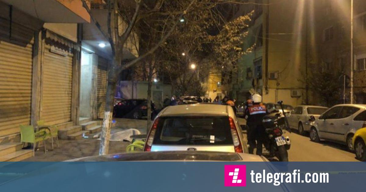 Në Tiranë vritet një 26-vjeçar