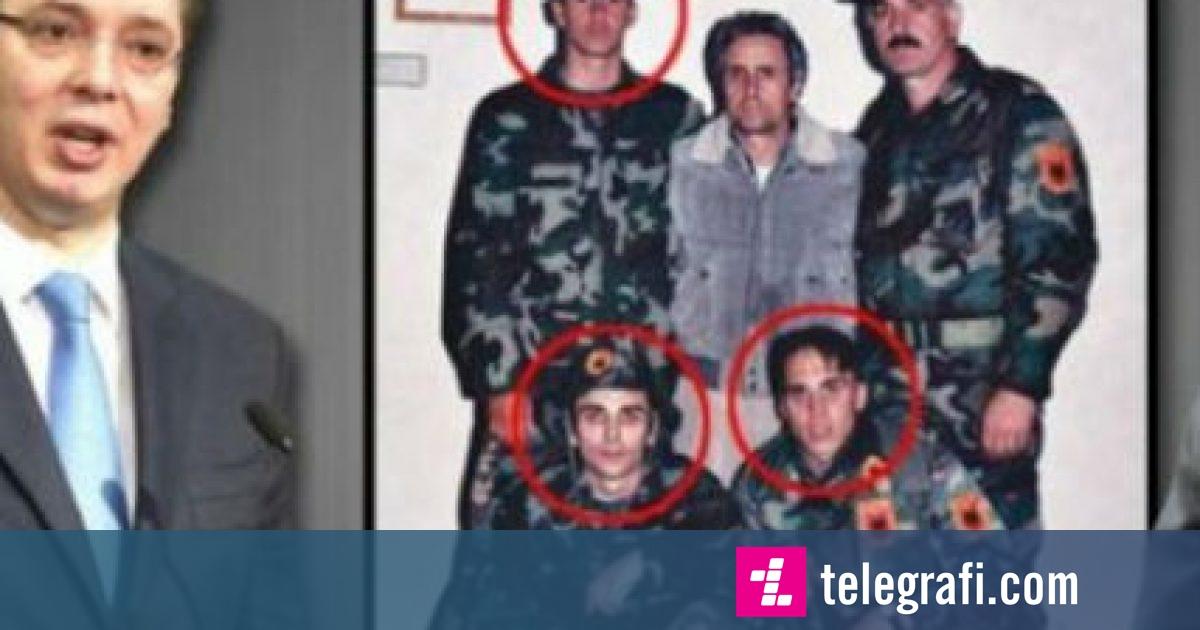 Bytyçi: Vuçiq udhëheq krimin e organizuar në Serbi