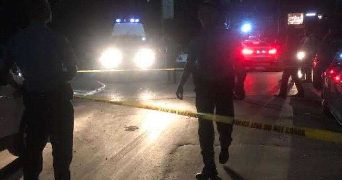 Një i vrarë dhe një i plagosur në një fshat të Gjakovës