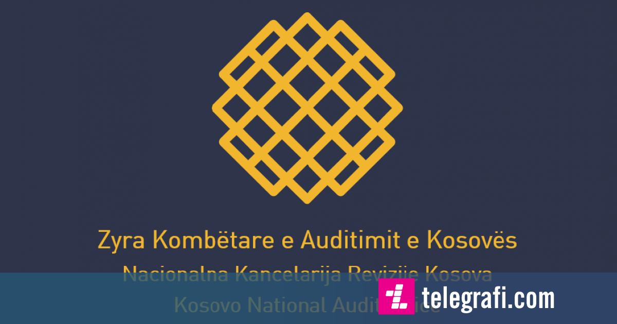 Fillon punën njësia për luftimin e mashtrimeve në Zyrën Kombëtare të Auditimit