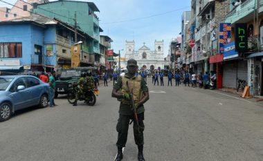 Në prag të Pashkëve, mbi 130 të vrarë në Shri Lankë (Foto)