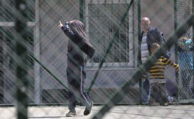 Lirohen të kthyerit nga Siria - 32 gra nën hetime